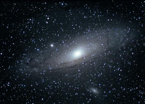 120 mm reflector andromeda galaxy - photo #25