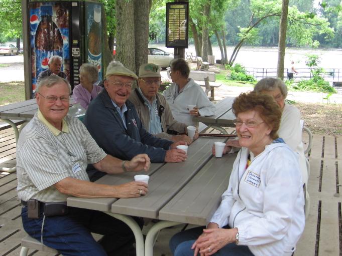 2011 rutland reunion pictures