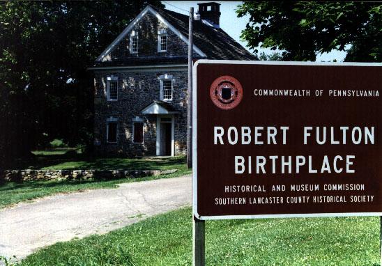 Robert Fulton Quotes: Index Of /~elisa96/hirth/discussiongrp