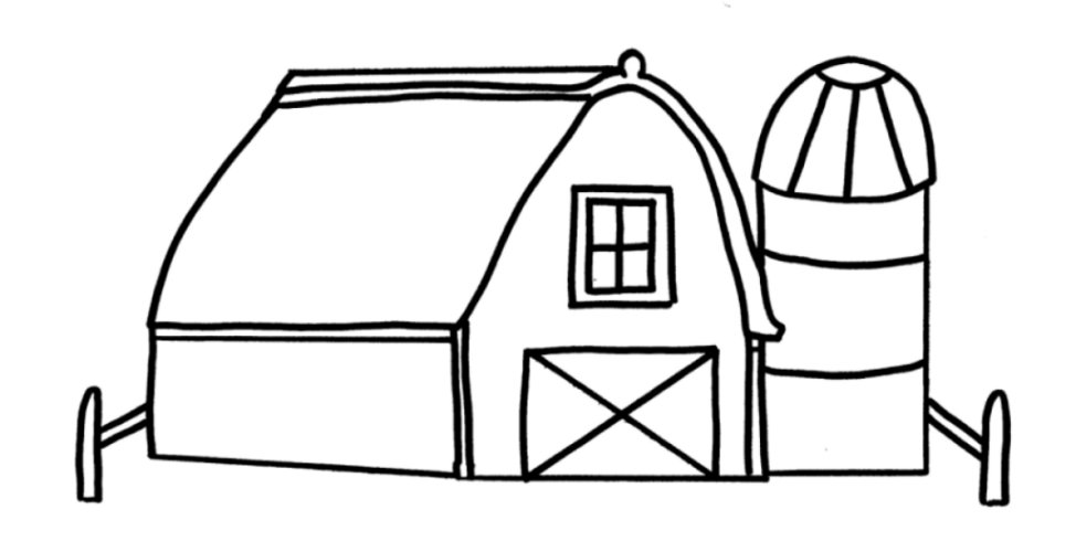 CountrySide - Coloring Sheets - Janice\'s Daycare