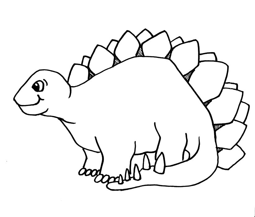 Dinosaur Coloring Sheets Janice S Daycare Dinosaur Coloring Pages