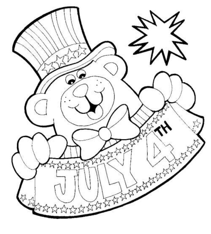 Holiday - Coloring Sheets - Janice's Daycare