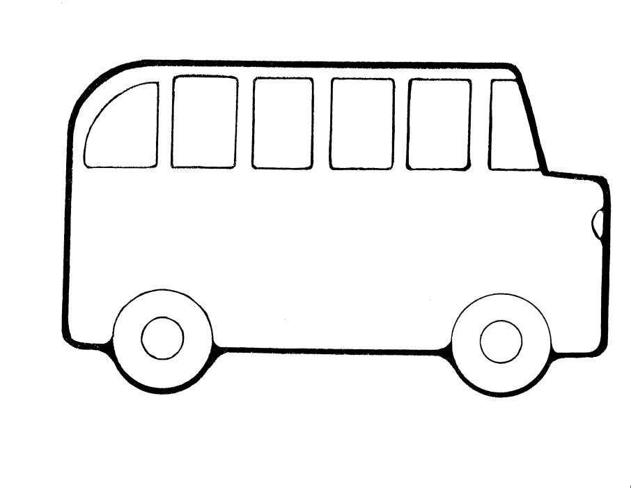 Superb image intended for school bus printable