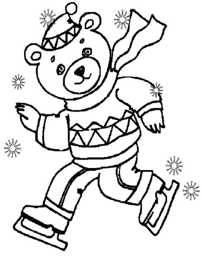 SkatingBear.jpg (700×906)