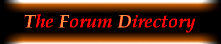 The Forum Directory