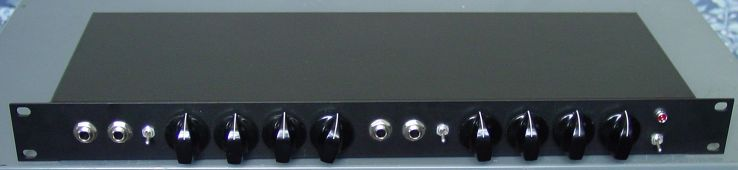 Preamps Guitar Bass Preamp For Bass Guitar