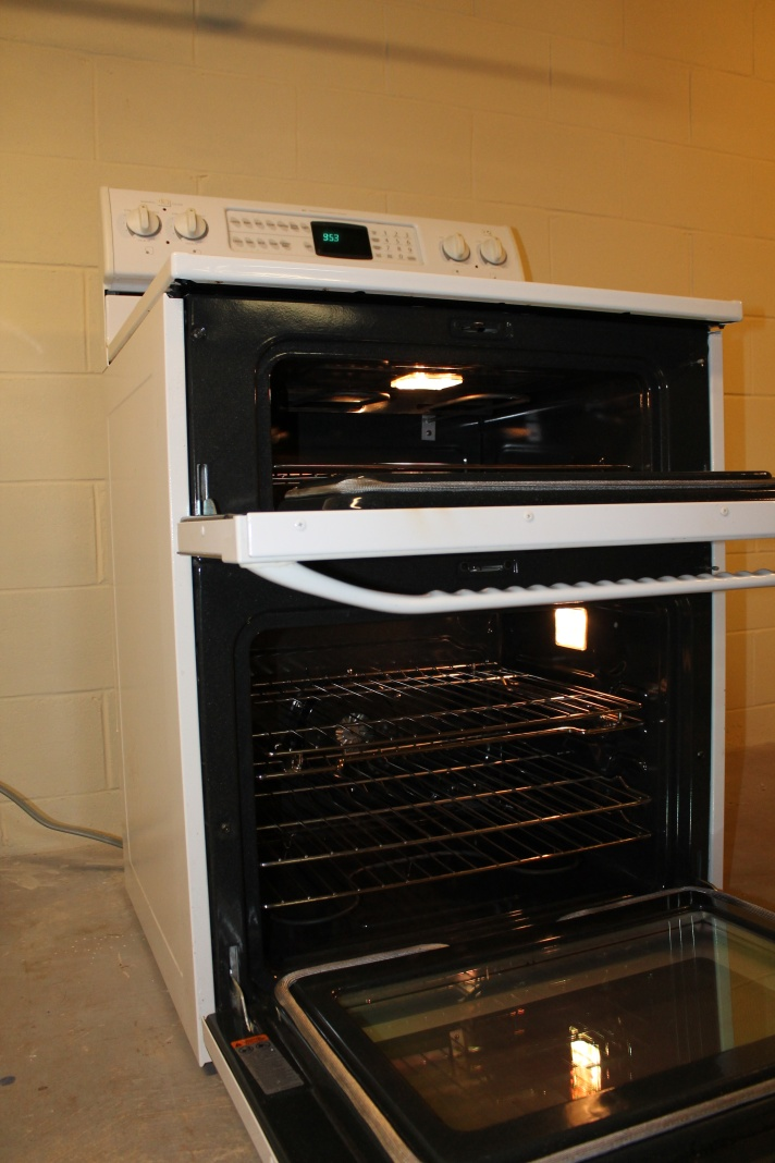 Oven Baking Element >> Exterior