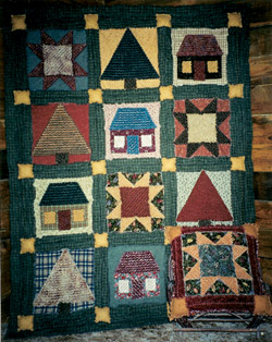 Plumples Quilt Patterns - Welcome to our site!