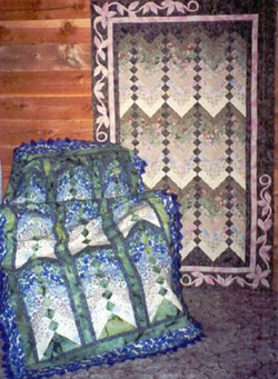 Patchwork Quilts, Patchwork Quilt Bedding, Full, Twin