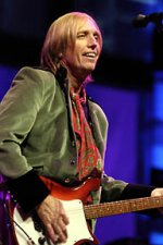 Last dance for Tom Petty?