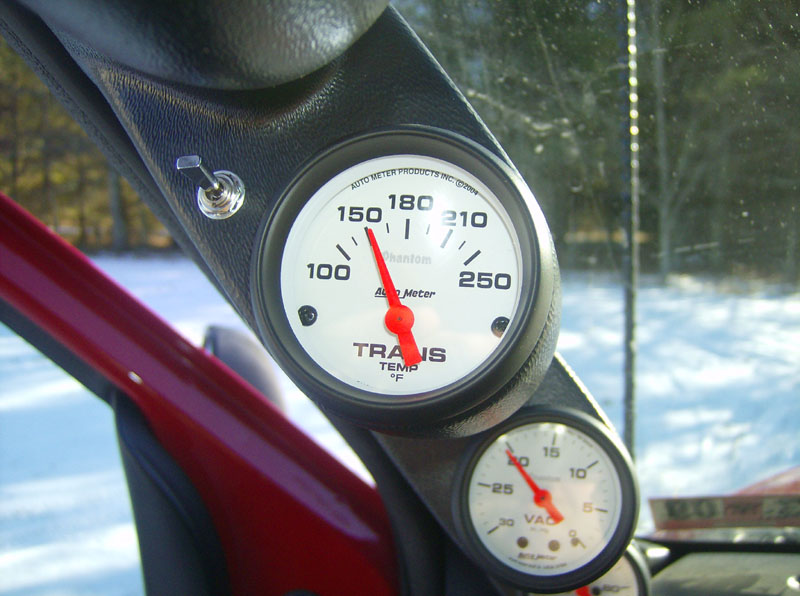 08 f250 transmission temp sensor