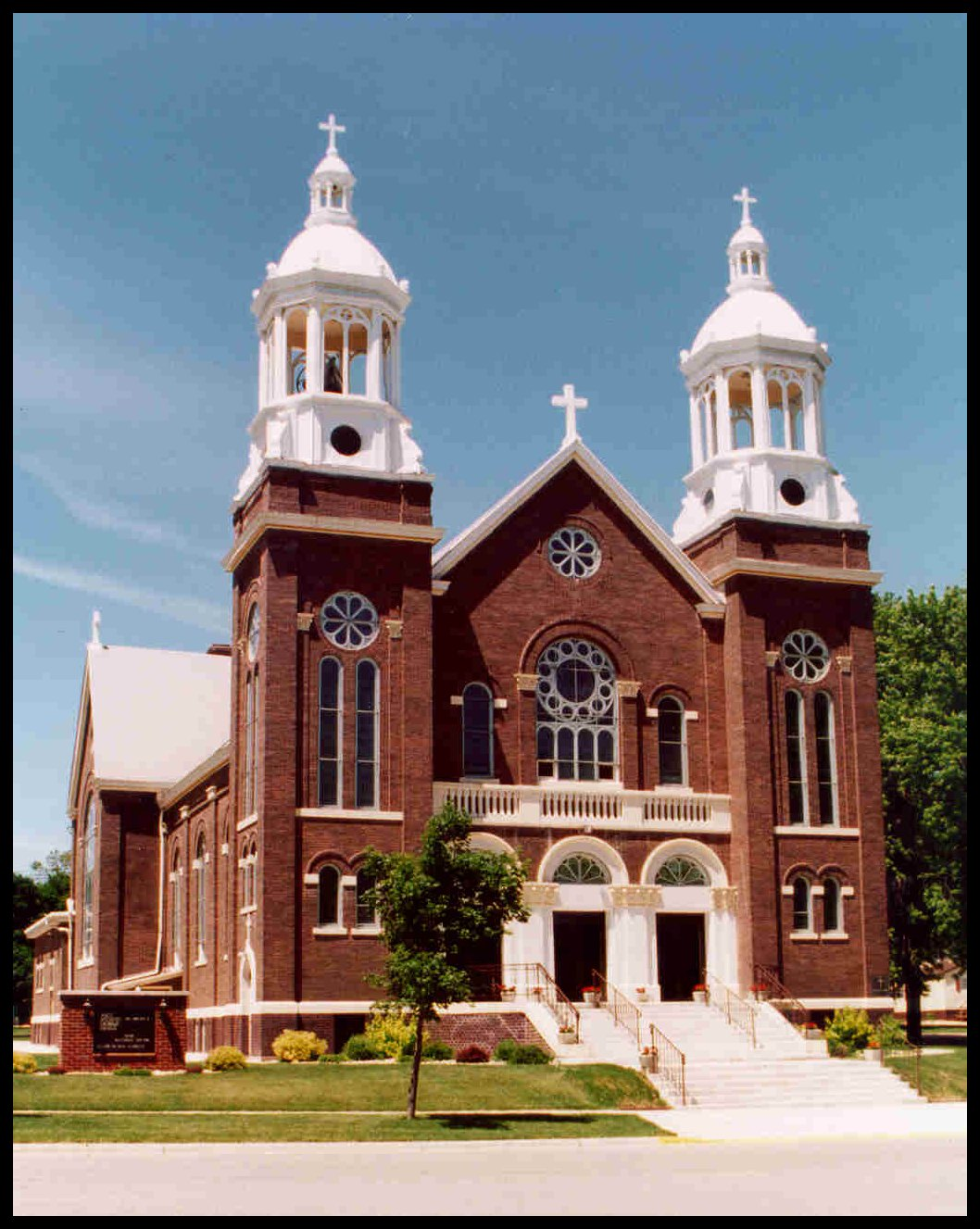catholic singles in saint anthony St anthony of padua parish, effingham, il illinois, a catholic church, grade and high schools, is a center of spiritual, academic, and community growth.