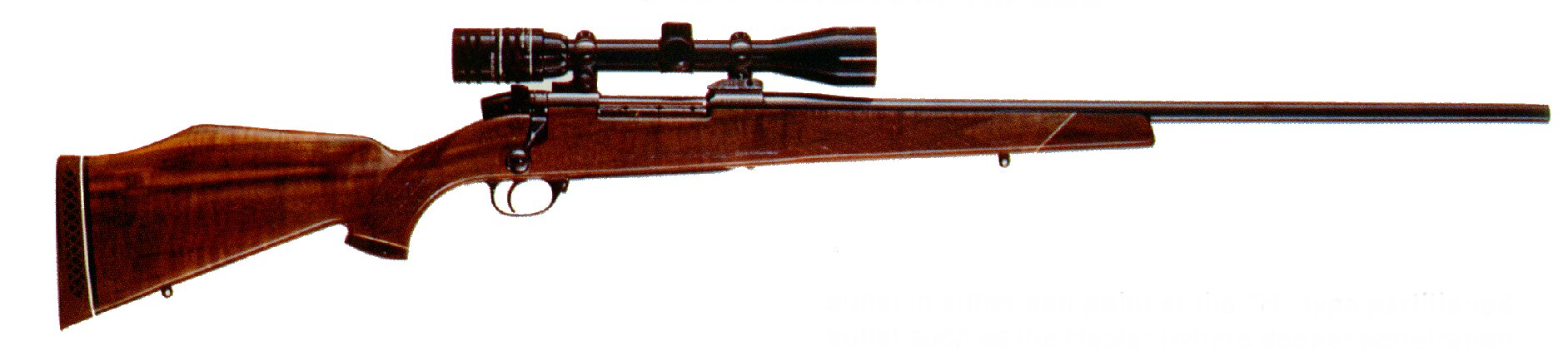 22 Rifle