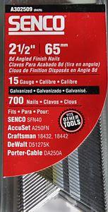 2.5 mm épaisseur 200 250 g Galvanisé MaçOnnerie Ongles 25 mm longueur Clous de dégagement